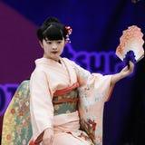 2013, London Japan Matsuri Stockbild