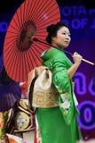 2013, London Japan Matsuri Lizenzfreie Stockfotografie