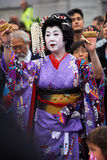 2013, London Japan Matsuri Lizenzfreies Stockbild
