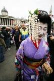 2013, London Japan Matsuri Stockfoto