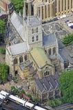 London katedralny southwark Obrazy Royalty Free