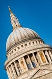 london katedralny st Paul s fotografia stock