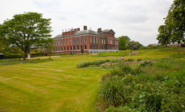 London Kensington Palace Stock Photography
