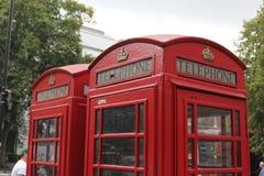 London-Kunstphotographiearchitektur Stockfotos