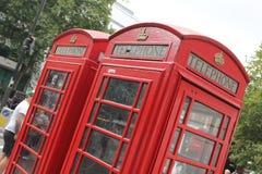 London-Kunstphotographiearchitektur Lizenzfreie Stockfotografie