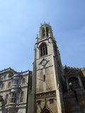 London kyrka 1 Royaltyfri Fotografi