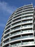 London lägenheter Arkivfoto