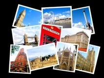 London landmarks Stock Photography