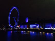 London-Liebe Lizenzfreies Stockfoto