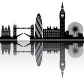 london linia horyzontu