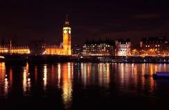 london linia horyzontu Zdjęcie Stock