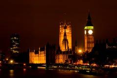 london linia horyzontu Obraz Stock