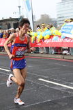London marathon 2010. Royalty Free Stock Photos