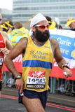 London marathon 2010. Stock Photography