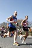 London-Marathon, 2012 Lizenzfreie Stockfotos