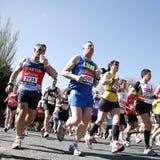 London Marathon, 2012 Stock Photos