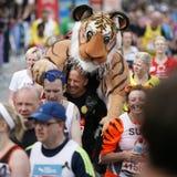 2013 London Marathon Stock Photos