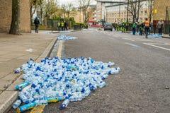 London Marathon 2016 Stock Photos