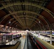 Paddington station Stock Photography