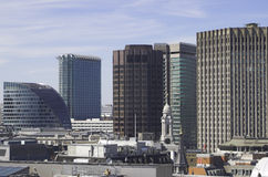 London miasta Obraz Royalty Free