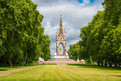 London minnesmärke Fotografering för Bildbyråer