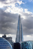 London Modern Architecture Royalty Free Stock Images