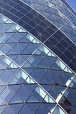 London modern architecture Royalty Free Stock Image