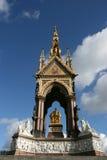 London monument royalty free stock photos