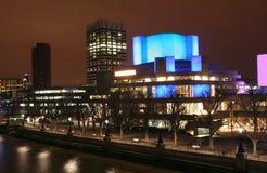 London-Nationaltheater stockfotografie