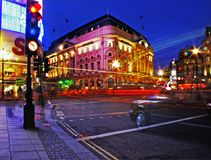 London Night royalty free stock images