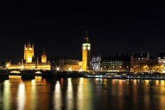 London night Royalty Free Stock Image