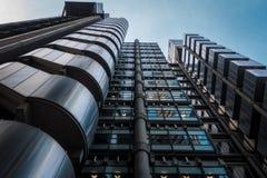 London nowoczesny budynek zdjęcie royalty free