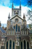 London old church Royalty Free Stock Photos