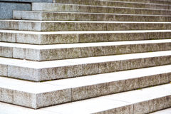 In london old steps and marble Royalty Free Stock Photography