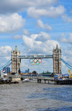 London Olympics Royalty Free Stock Images