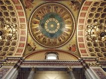 Foreign & Commonwealth Office Royalty Free Stock Photography