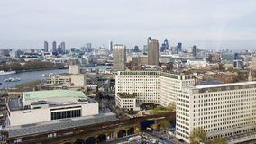 London ordinary view Stock Images