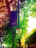London OS:er Arkivbilder