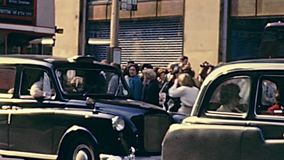 london Oxford ulica zdjęcie wideo