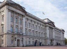 London pałacu buckingham Fotografia Royalty Free