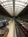 London Paddington Stock Photography