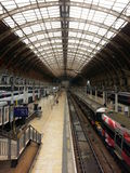 London Paddington Stock Images