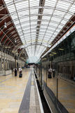 London Paddington station in London, UK Stock Photography