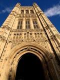 London-Parlament Stockbild