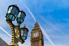 London, Parliament Royalty Free Stock Image