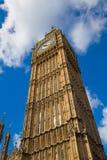 London. Parliament building. Stock Photos