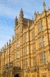 London. Parliament building. Stock Photography