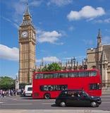 London, Parliament Building Stock Photo