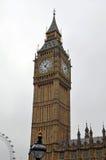 London plats Arkivbilder