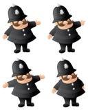 London policeman Stock Photo